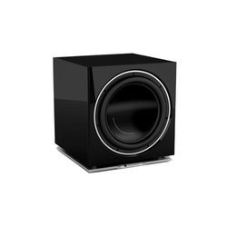 Sub K-14F - Black GlossCaisson de basses 500 Watts 29 - 160 Hz