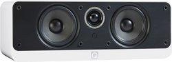 2000Ci - Blanc laqué2 Centrale 75 Hz à 22 KHz