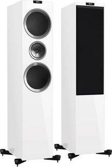 R900 - Blanc laquéColonne 3 40 Hz à 28 KHz 250 Watts