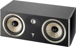 Aria CC900 - Noir2 Centrale 40 Watts 57 Hz à 28 KHz