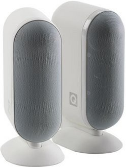 Q7000 LRI - Blanc2 100 Watts Surround 100 Hz à 22 KHz