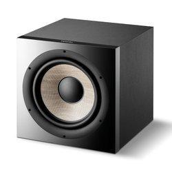 Sub 1000FCaisson de basses 1000 Watts 24 Hz à 200 Hz
