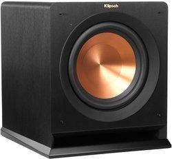 R-110SWCaisson de basses 200 Watts 27 Hz à 125 Hz