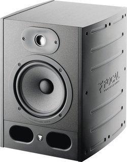 Alpha 652 105 Watts Enceinte de monitoring 40 Hz - 22 kHz