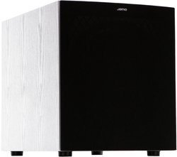 J 12 Sub - WhiteCaisson de basses 400 Watts 27 Hz-120 Hz