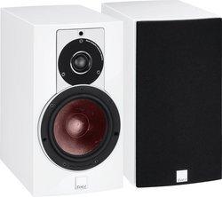 Rubicon 2 - Blanc laqué (Paire)150 Watts Compacte 2 Bibliothèque 50 Hz à 26 kHz