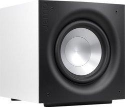 J112 - BlancCaisson de basses 300 Watts 24 Hz - 125 Hz