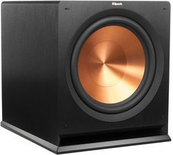 R-115SWCaisson de basses 400 Watts 18 Hz à 125 Hz