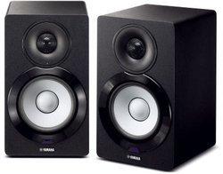 NX-N500 - Noir2 Bibliothèque 140 Watts 54 Hz à 40 KHz