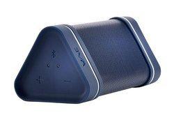 WAE Outdoor 04 Plus - Bleu Sans fil Enceinte bluetooth 2 x 2,5 Watts