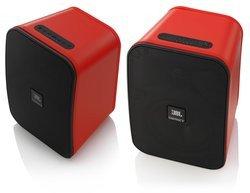 Control XT - Rouge30 Watts 62 Hz à 20 KHz Enceinte stéréo sans fil