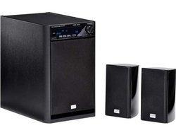 HT-X22HDDolby Digital Dolby Pro Logic II DTS 2.1 Dolby True HD DTS HD Master DTS High Resolution 60 Watts 2 x 30 Watts 2 x 30 Watts