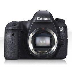 EOS 6D Nu - NoirISO 100 USB Reflex Secure Digital CMOS SLR WiFi Secure Digital HC 7,6 cm SDHC (Secure Digital High Capacity) Noir MPEG-4 HD 1080p 6400 ISO extensible jusqu'à 25 600 ISO HDMi 1 000 000 pixels Optionnel ISO 12800 SDXC ISO 25600 690 g 8,1 cm ISO 50 Secure Digital Capacité Étendue (SDXC UHS-I) MOV (Quicktime Movie) Secure Digital High Capacity (SDHC UHS-I) 20 Mp ISO 51200 ISO 102400