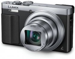 Lumix DMC-TZ70 - Silver Compact ISO 100 ISO 400 USB ISO 1600 ISO 800 ISO 200 Secure Digital ISO 80 ISO 3200 Électronique Optique SDHC (Secure Digital High Capacity) 30x SDXC 7,5 cm Full HD (1920 x 1080) Auto 3 Pouces Integré 6400 ISO Micro HDMI MOS 12,1 Mégapixels
