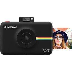 Snap Touch - NoirCompact CMOS 8,9 cm SDHC (Secure Digital High Capacity) SDXC Integré Bluetooth Full HD 1080p 13 Mégapixel(s) 3.5 Pouces