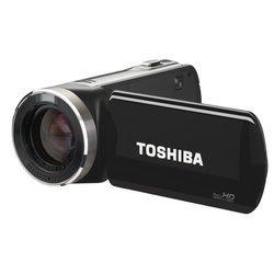 """Camileo X15010x Numérique USB HDMi Secure Digital Secure Digital HC 5 Mpixels 128 Mo 1,50 Heure(s) Torche Noir 3 Lux Torche Vidéo SDXC f/2,8 familial 3"""" 230 000 pixels"""