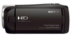 "HDR-CX240 - NoirUSB Optique Memory Stick Carte Mémoire HDMi Secure Digital SDXC Full HD N/A Go familial Wi-Fi NFC CMOS 3,5"" 2 Mpixels 2,7"" 12x 27x 2.51 Mpixel N/C Mpixel AVCHD 27x N/C 2510000 pixels"