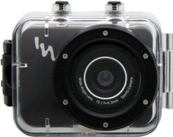 """AdrenalinMicro SD Noir sport 84 g 2,5"""" 12 Mpixel"""