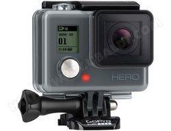 Hero Micro SD 5 Mpixel Mini USB Caméra sport 377 g