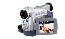 MV500Cassette Numérique Sortie audio DV S-Vidéo Mini DV 18x 530 g 360x 58 x 99 x 144 mm 0,340 Mpixel