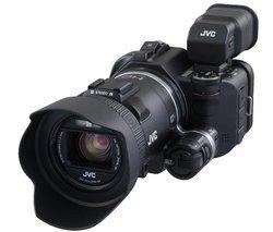"GC-PX10010x Numérique USB Optique Carte Mémoire HDMi Composante Secure Digital HC 12 Mpixels SDXC Full HD N/A Go familial 3"" Wi-Fi semi-pro 230 000 pixels 500 g CMOS 12.8 Mpixel 10x 460 000 pixels AVCHD"