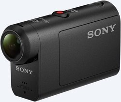 HDR-AS50 - NoirMicro SD Electronique Noir Micro SDHC étanche microSDXC Micro USB 58 g 11,1 Mpixel