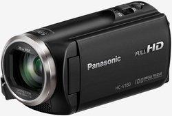 """HC-V180 - Noir USB Optique HDMi Noir familial 230 400 pixels 2.51 Mpixel 50x 6,7 cm (2,7"""") 211 g"""