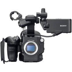 "Sony PXW-FS5 USB HDMi Secure Digital Secure Digital HC Noir SDXC Wi-fi NFC 3,5"" Professionnels 1560000 pixels 0,83 Kg"