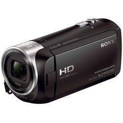 "HDR-CX405B USB Optique Secure Digital HC Micro SD Noir SDXC 215 g Wi-fi familial NFC 2,7"" 2.29 Mpixel 30x"