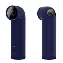 Re - BleuMicro SD Haut-Parleur Blanc Wi-fi Caméra sport 8 Go Bluetooth 16 Mpixel 66 g