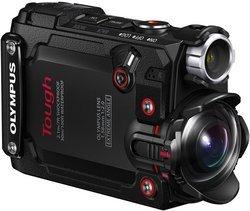 TG-Tracker - NoirHDMi Micro SD Micro SDHC Wi-fi Caméra sport 1152000 pixels 180 g microSDXC 1,5'' (3,8 cm) USB 2.0 7.2 Mpixel