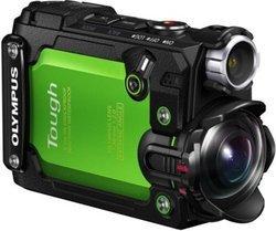 TG-Tracker - VertMicro SD Micro SDHC Caméra sport 8 Mpixel 180 g microSDXC 5 axes 3,8 cm 115200 pixels
