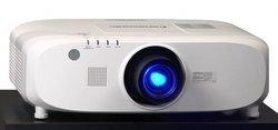 PT-EZ770ZELLCD Blanc 6500 Ansi Lumens 1920 x 1200 pixels (WUXGA Full HD) (16:9) 5000:1 Vidéoprojecteur 16:9