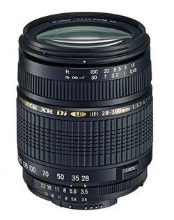 AF 18-200mm F/3,5-6,3 XR Di II LD Asphérique pour Konica MinoltaNoir Transtandard De F/3.5 à F/4.4 Reflex Konica Minolta Compatible Sony 18mm 200mm
