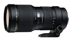 Objectif SP AF 70-200 mm f/2.8 Di LD IF pour NikonDe F/2.8 à F/3.4 Téléobjectif Reflex Nikon Compatible Nikon