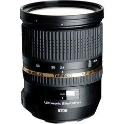 Objectif 24-70mm AF F/2.8 DI VC USD NikonDe F/2.8 à F/3.4 Transtandard Compatible Nikon