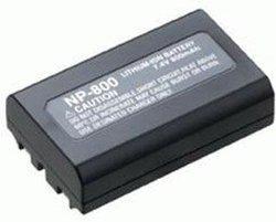 Batterie NP-800
