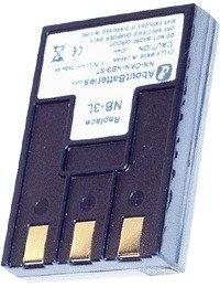 Batterie pour Canon Ixus 750