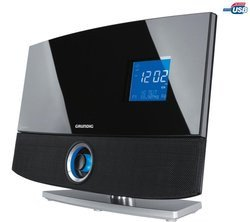 mini cha ne hifi grundig ovation 3 cds 8000 pas cher prix clubic. Black Bedroom Furniture Sets. Home Design Ideas