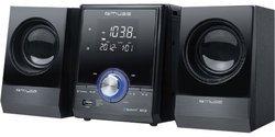 M-38BT Bluetooth 2 x 5 Watts Bluetooth CD/CD-R/CD-RW/CD MP3 Micro-chaîne Bluetooth