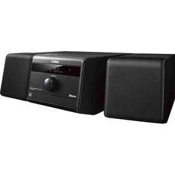 MCR-B020 - Noir Port USB Bluetooth 2 x 15 Watts Bluetooth Jack 3,5 mm Micro chaîne CD/CD-R/CD-RW Lecteur CD