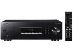 SX20 K - Noir20 Hz à 20 KHz 4 x Entrées audio 2 x 100 Watts 100 dB 2 x Sorties audio