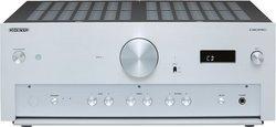 A-9070 - SilverNon 2 x 150 Watts 1 x Entrée optique numérique 2 x Entrées coaxiales numériques 3 x entrées RCA