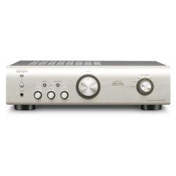 PMA-520AE - Argent2 x 45 Watts 20 Hz à 20 KHz 5 x Entrées audio 1 x Sortie audio Ampli de puissance 105 dB