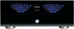 X-A160Ampli de puissance 1 x Entrée RCA 10 Hz à 80 KHz Sans 2 x 160 Watts 120 dB 2 x Entrée XLR