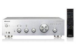 A-20S - Silver5 Hz à 100 KHz 6 x Entrées audio 2 x 30 Watts