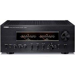 A-S3000 - Black103 dB 5 Hz - 100 kHz Amplificateur intégré 1 x Entrée Phono 2 x 170 Watts