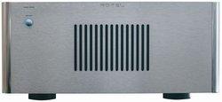 RMB1555 - Silver Ampli de puissance 10 Hz à 100 KHz Sans 116 dB 120 Watts