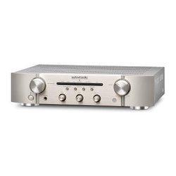 PM 5005 - Silver GoldAmpli intégré 2 x 40 Watts Non 6 x Entrées audio 2 x Sorties audio 10 Hz à 50 KHz 83 dB 1 x Sortie casque 1 x Entrée Phono