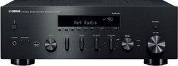R-N602 - Noir20 Hz à 20 KHz 2 x 80 Watts 4 x entrées RCA 2 x Sorties RCA AM/FM 1 x Port USB 1 x Port Ethernet 87 dB